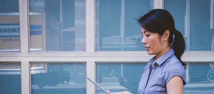 How to overcome Imposter Syndrome in business